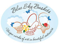 Blue Sky Baskets