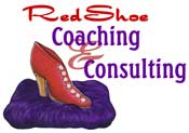 Red Shoe Coaching Website